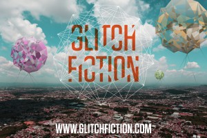 Glitch fiction